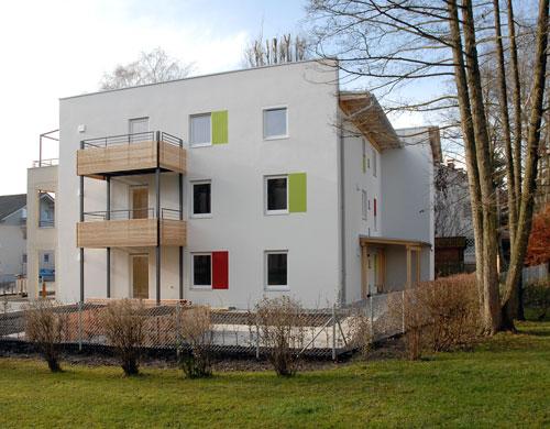 Architekturbüro Maria Weig